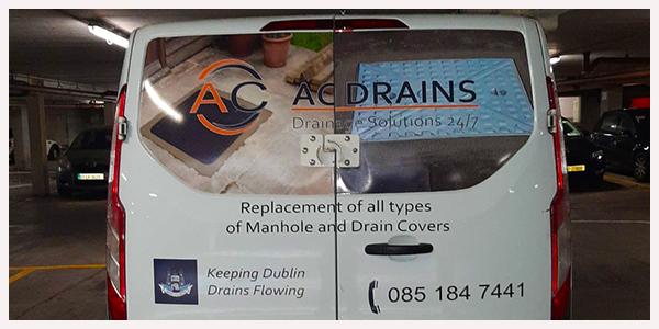 Drain Unblocking Dublin